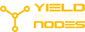 Yield Nodes Monitor Logo