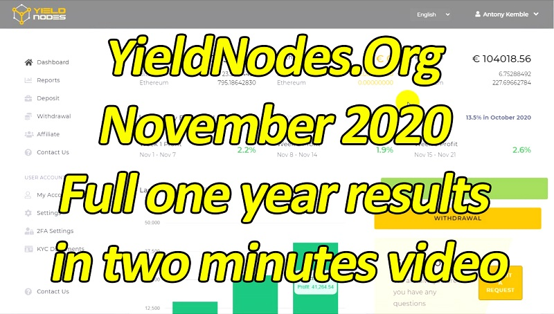 Yield Nodes Update video cover